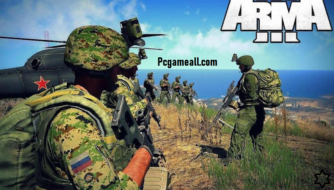 ARMA 3 Highly Compressed