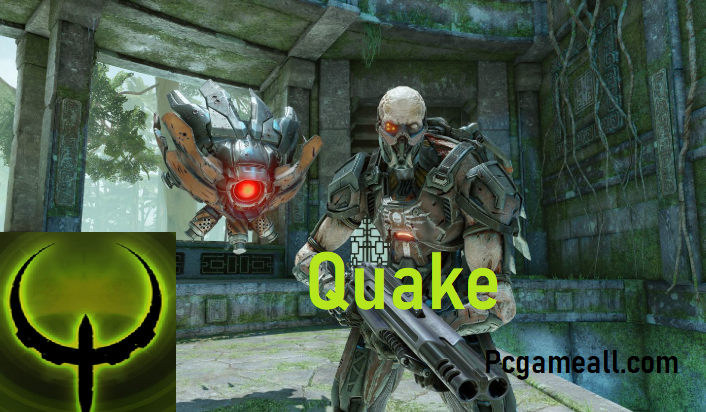 Quake PC Game