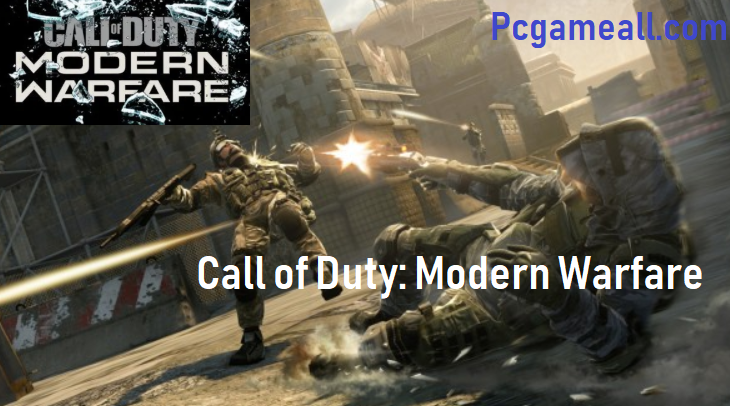 Call of Duty: Modern Warfare Free Download
