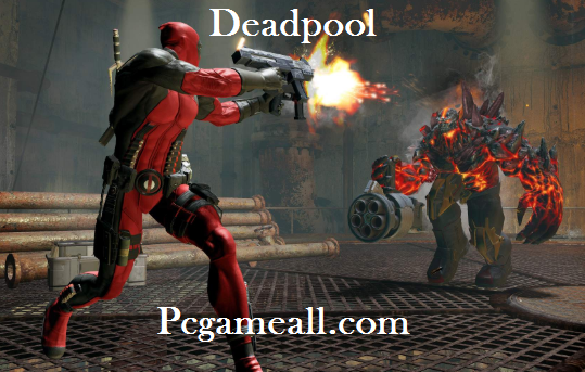 Deadpool Torrent Free Download