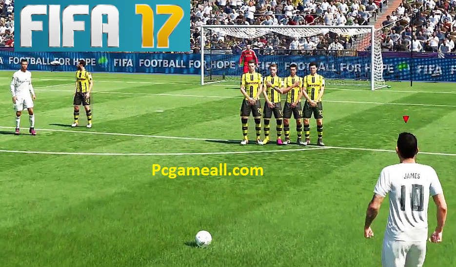 FIFA 17 Full Game For PC