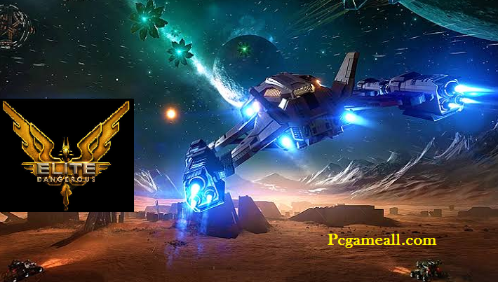 Elite Dangerous For PC Download