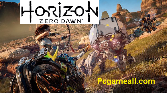 Horizon Zero Dawn Highly Compressed Free