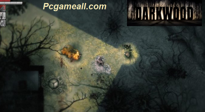 Darkwood Highly Compressed Full
