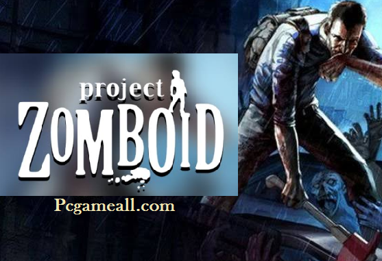 Project Zomboid Highly Compressed Game