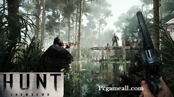 Hunt: Showdown Download PC Game