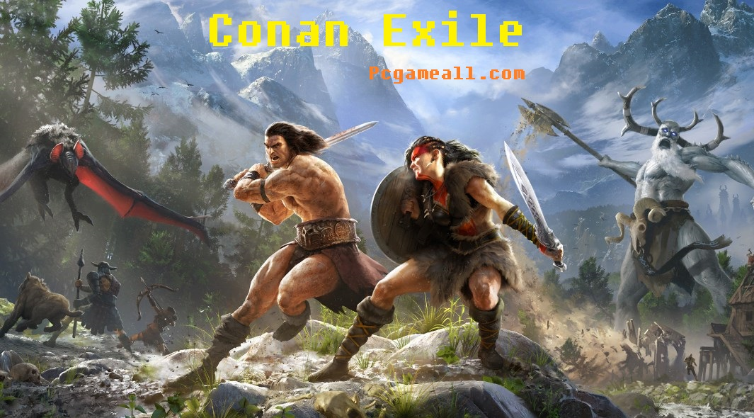 Conan Exile PC Download