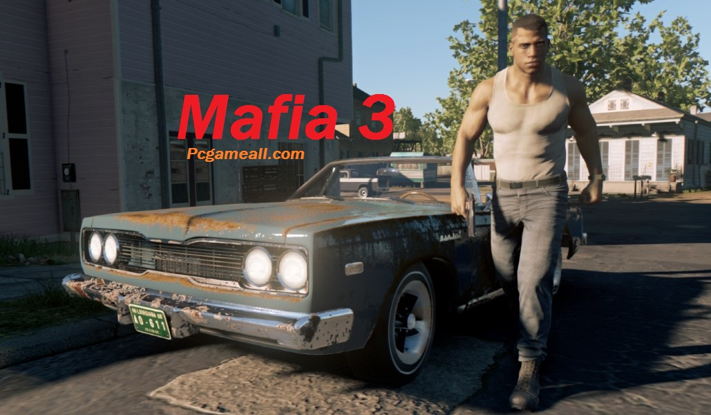Mafia 3 For PC Full Game