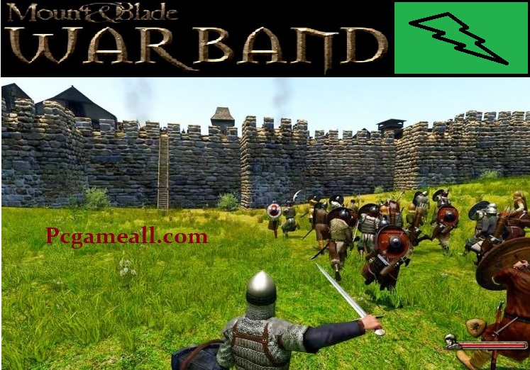 Mount & Blade: Warband Torrent Free Download