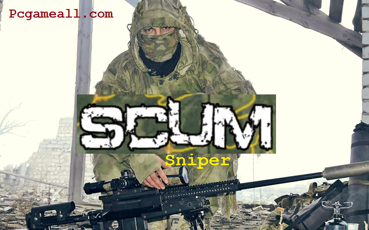 Scum Sniper PC Game Download