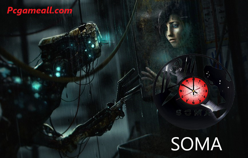 Soma For PC Torrent