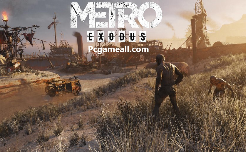 Metro Exodus PC Download Full Game