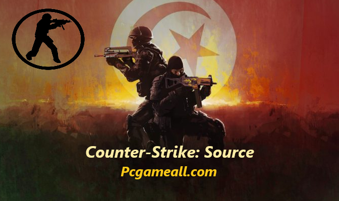 Counter-Strike Source For PC Game Download