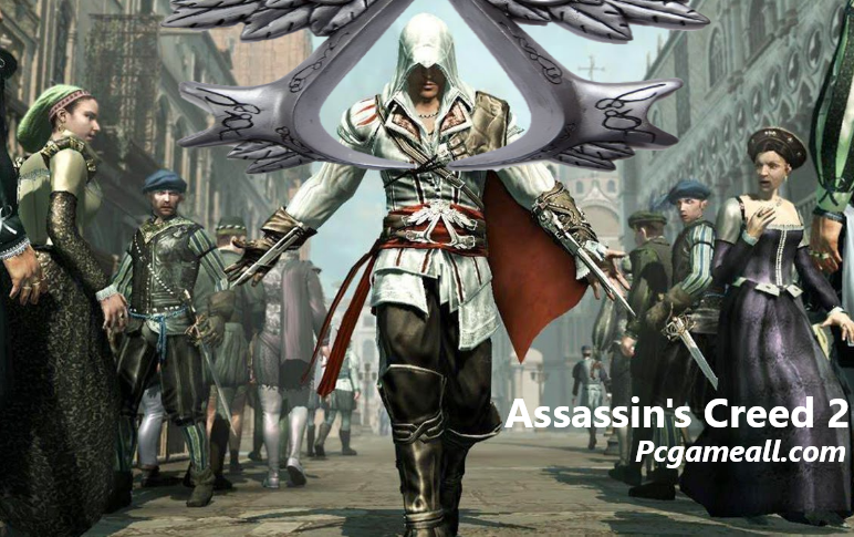 Assassin's Creed 2 Download For PC