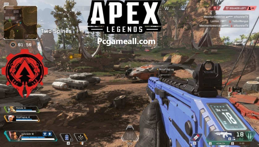 Apex Legends Free Download For PC