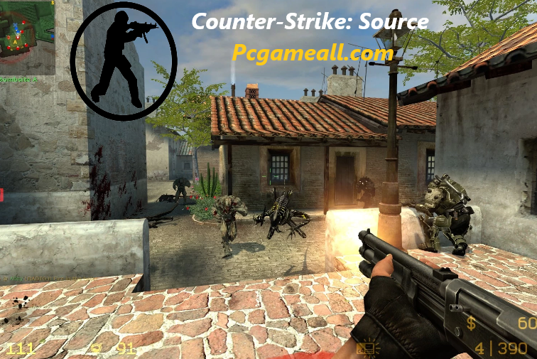 Counter-Strike Source PC Download Game