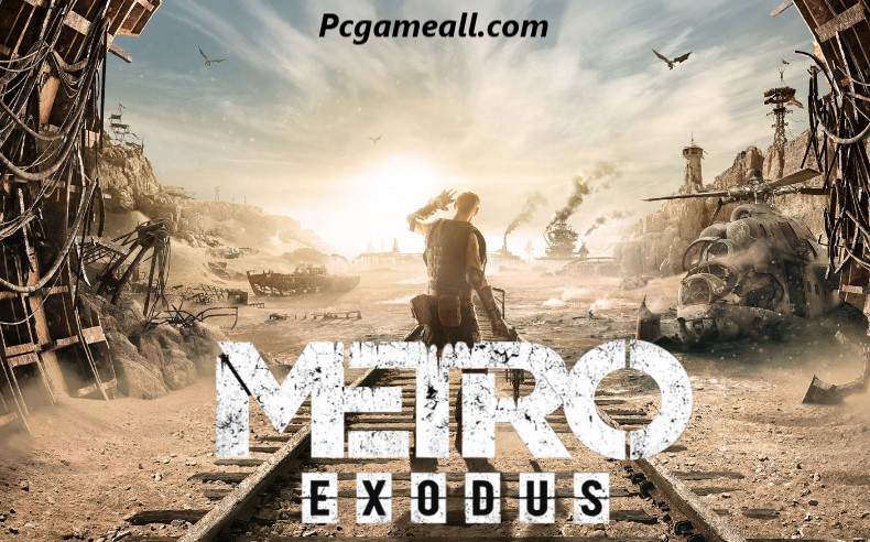 Metro Exodus Torrent Download For PC