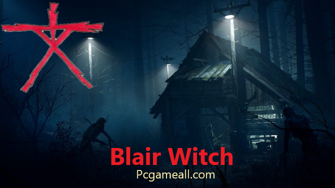 Blair Witch Highly Compressed PC Game
