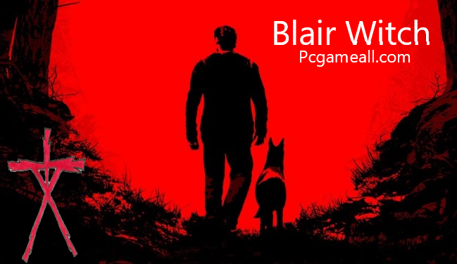 Blair Witch Torrent Full PC Game