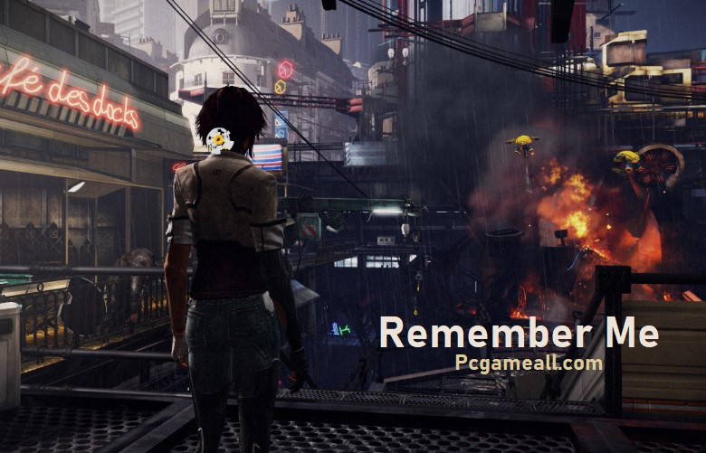Remember Me Full PC Game