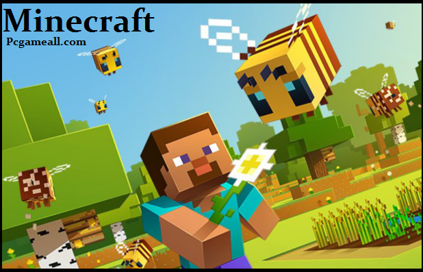 Minecraft For PC Game
