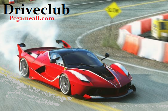 Driveclub For PC Download
