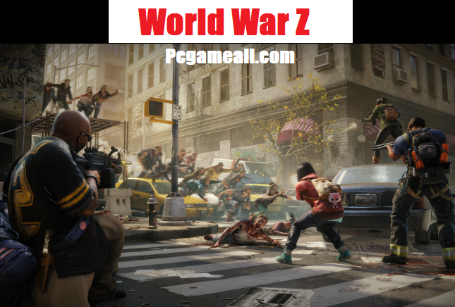World War Z PC Download